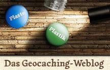 plasteundplastik.de - Das Geocaching-Weblog